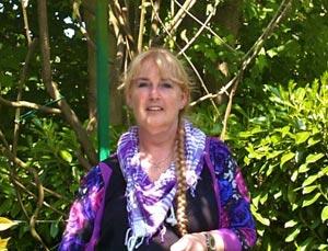 Lyn Jordan