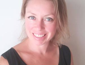 Sarah Vanis