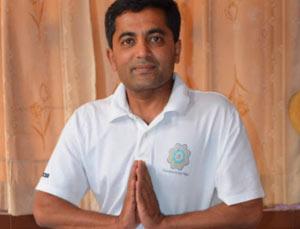 Rajendra (Vasudeva Kriya Yoga)