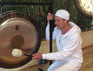 Paul (Kundalini Gong)