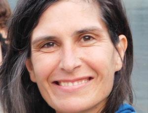 Jane Mallick