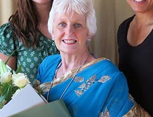 Pauline Rooney